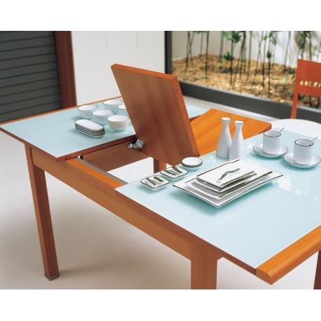 мебели | Трапезарна разтегателна маса, модел Р212тч