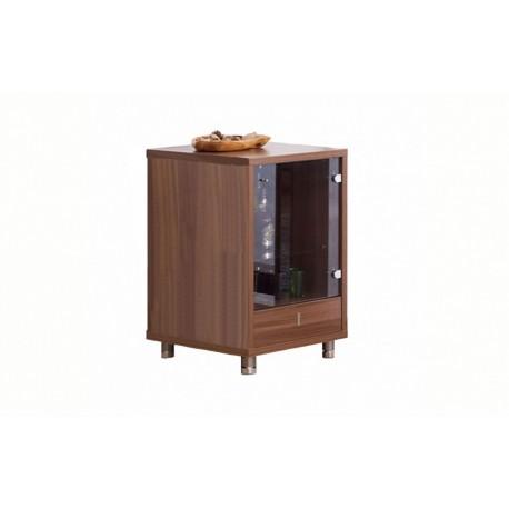 мебели | Холен модул - витрина, модел Р077-1о